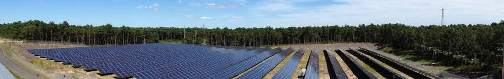 Commercial Solar Power ROI Analysis
