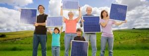 Solar Power Bulk Buying