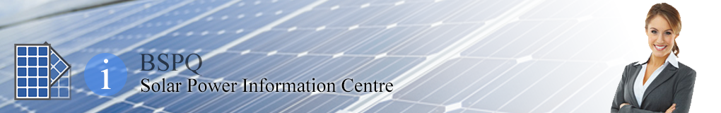 Solar Power Information