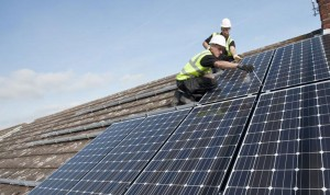 Solar Proof solar power installers