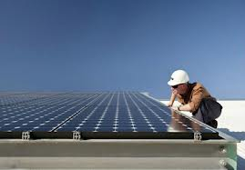 solar power installers