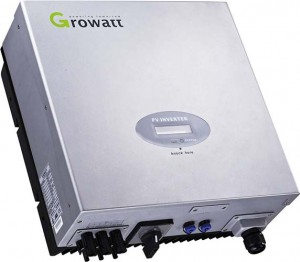 Growatt Inverter Review Sungold