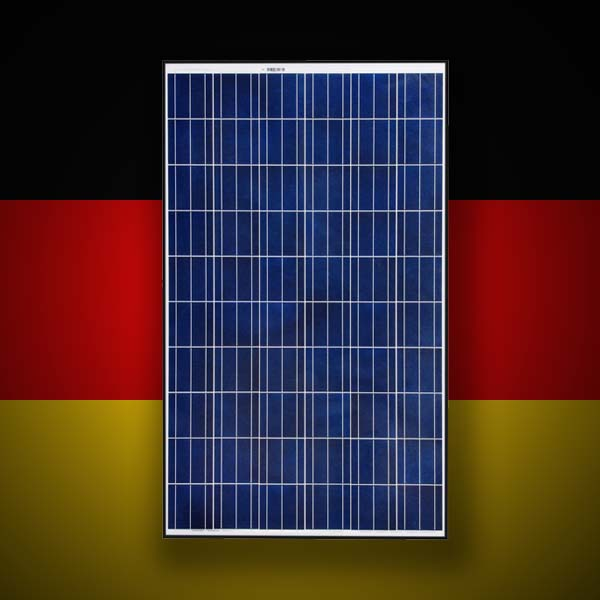 german solar panels BSPQ