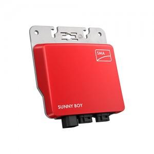 SMA micro inverters