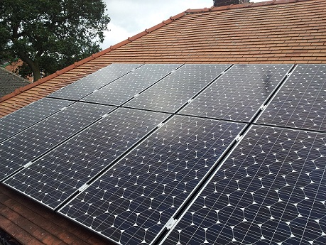 Sanyo Solar Panels Review 187 Solar Proof Quotes