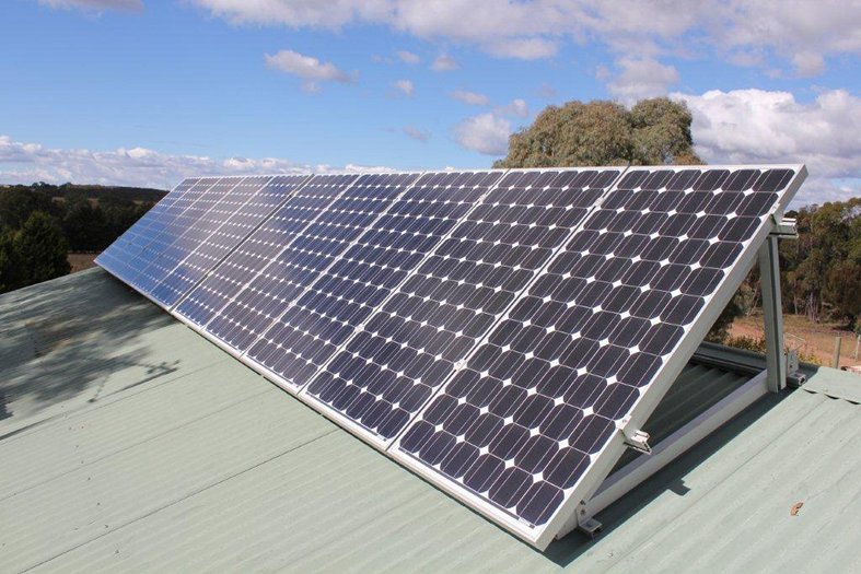 Can You Install Solar Panels If It's Shady?