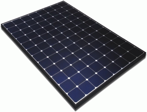 Parts Of A Solar Power System