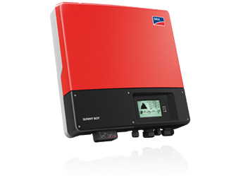 SMA Inverter Review – Sunny Boy 5kW