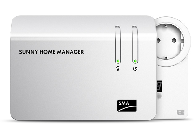 SMA Sunny Home Manager Review