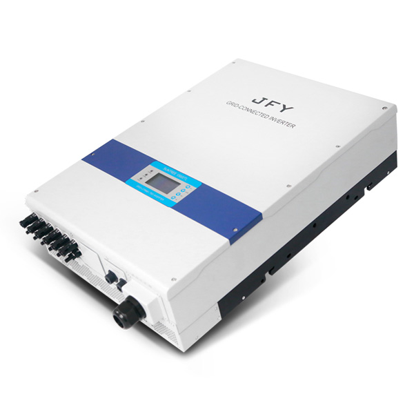 JFY Inverter Review
