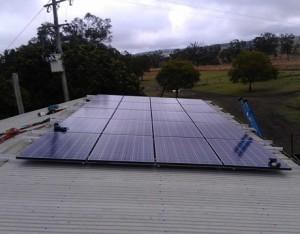 5kw solar power system prices Brisbane