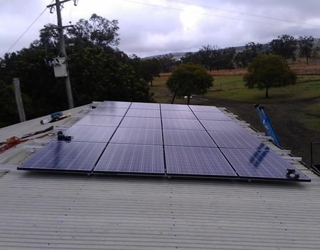 5kW Solar Power System Prices