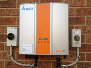 Delta Inverter Review On The Wall