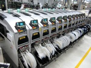 delta inverter factory - PCBs