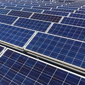 solar power for business