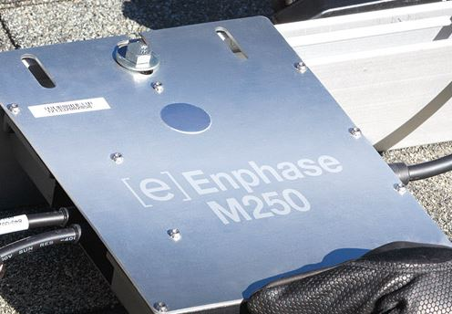 Enphase Micro Inverters – M250 Review
