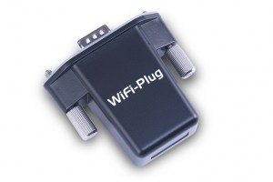 JFY Wifi Plug