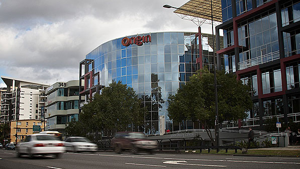 Origin Energy Review