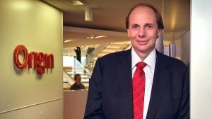 Origin Energy Managing Director Grant King
