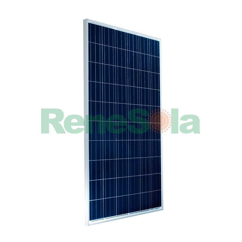 RENESOLA Solar Panels Review
