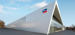 SMA Inverters Headquarters Germany