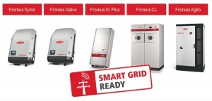 Fronius inverter review models