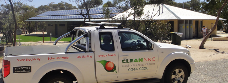 Clean NRG Solar Installer Review