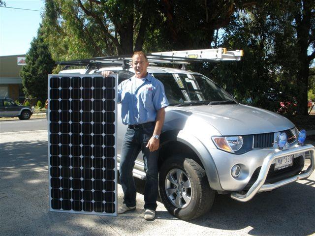 Cola Solar Installer