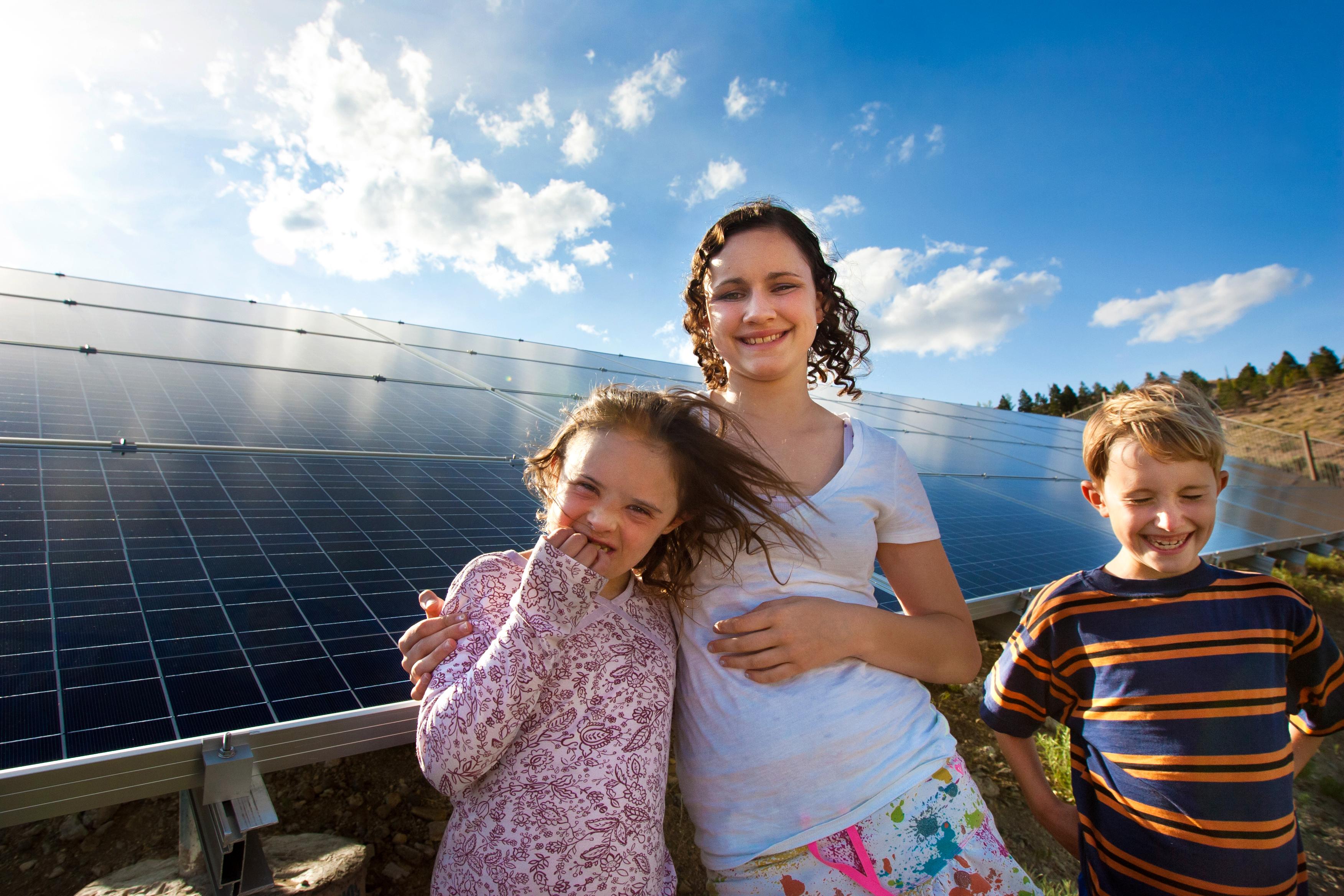 solar panel quotes