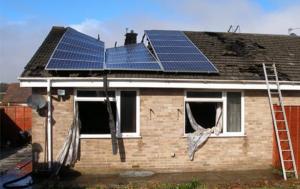 solar choice collapse
