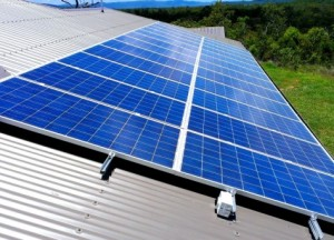 Residential solar energy quotes Australia