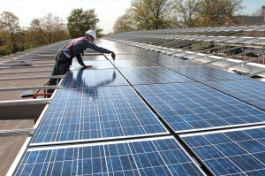 solar power quotes from installers