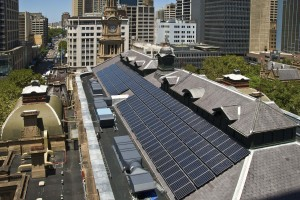 Solar Panels Sydney Australia