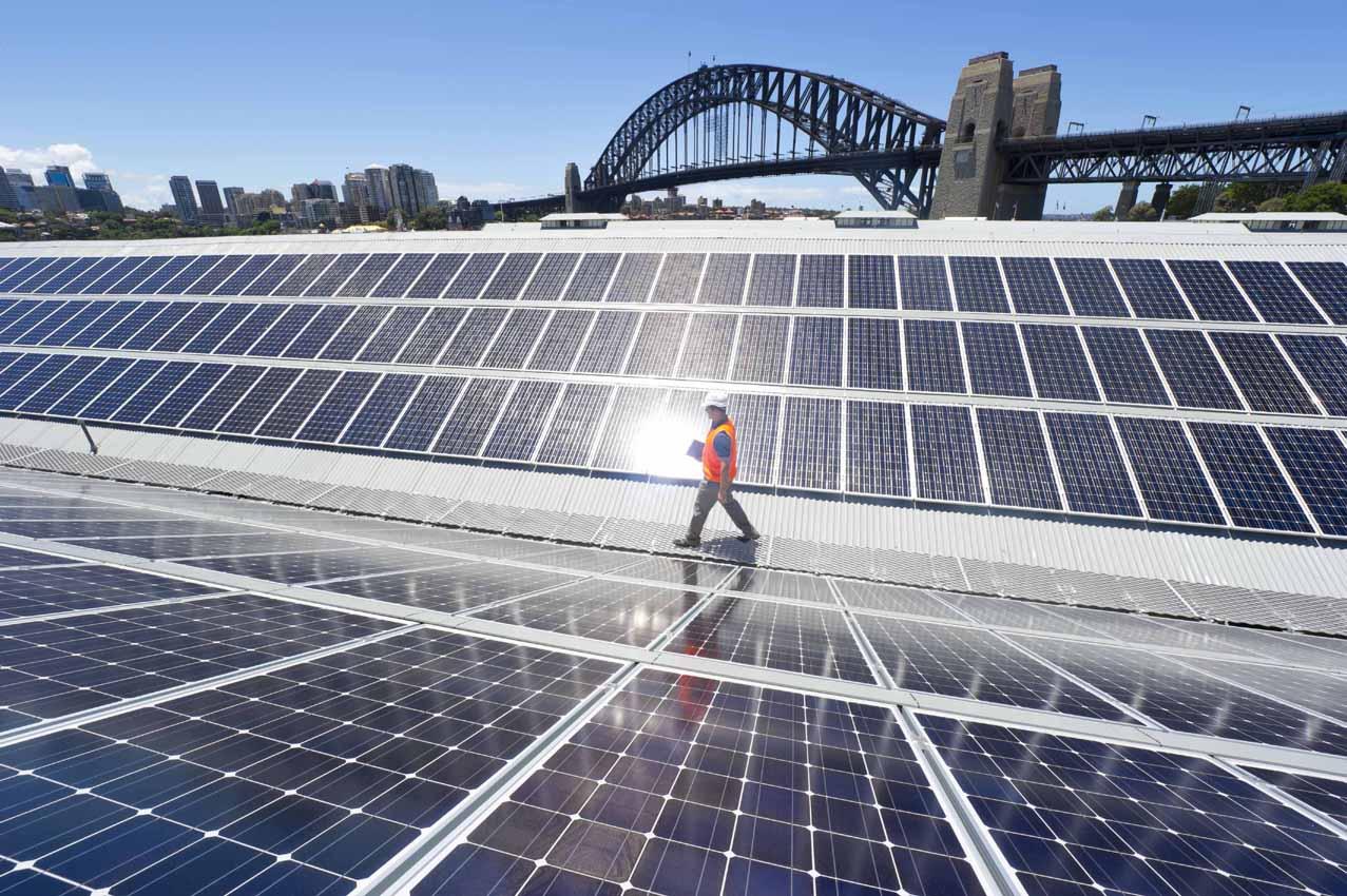 Solar Installer in Sydney