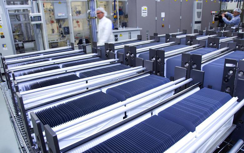 DAQO solar panels