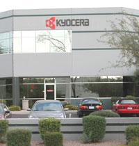 kyocera solar panels Australia