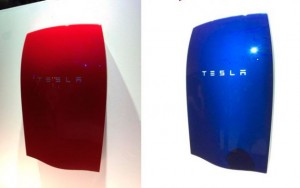 tesla powerwall review colours