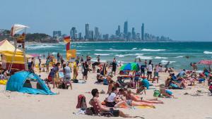 Solar sunshine Gold Coast