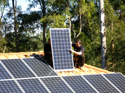 Solar Panels Gold Coast – The Complete Guide