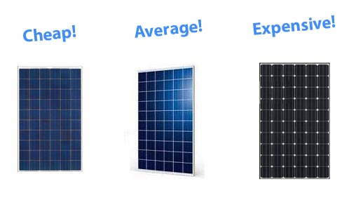 Best Australian Solar Panels Prices Comparison