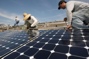 how much is a solar panel?