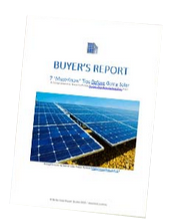 free solar quotes report
