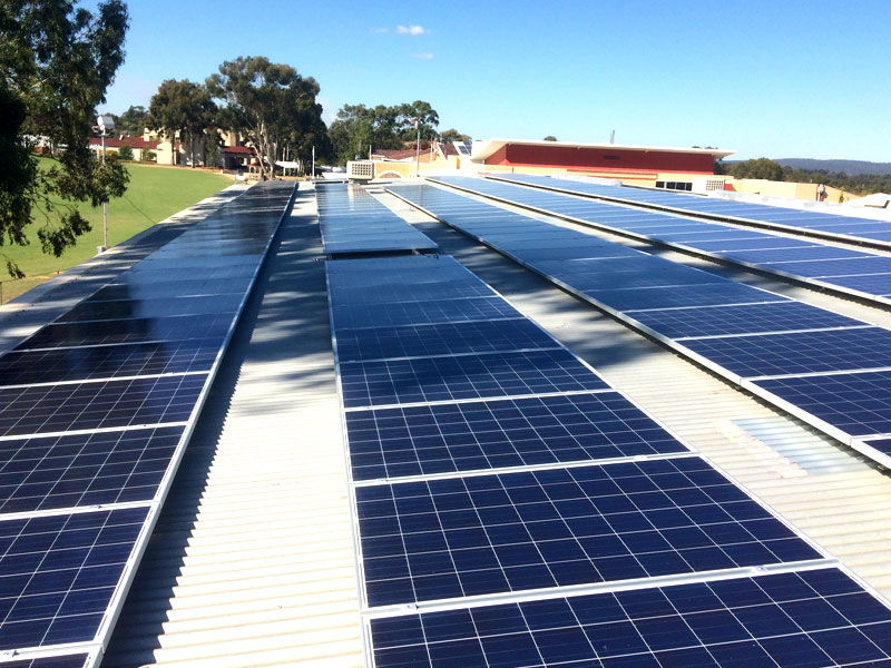 Solar Panels Perth Guide