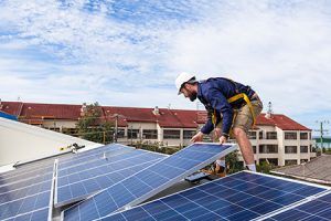 gold coast solar installers