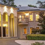 gold coast solar quotes mansion