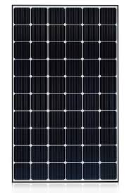 solar panels Gold Coast mono
