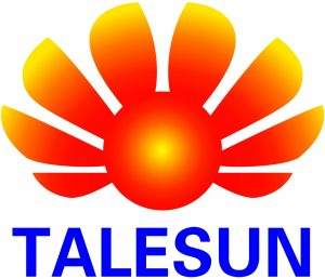 Talesun solar panels logo