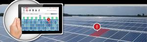 SolarEdge Inverters Monitoring