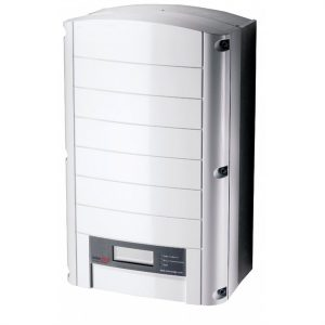 SolarEdge Inverter Unit