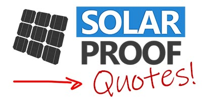 Solar Proof Quotes